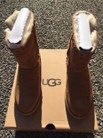 Ugg Boots Size 3.5 BNIB
