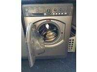 Hotpoint Aquarius WDL520 7Kg Washing Machine / Dryer Washer