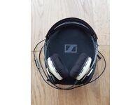 SENNHEISER Momentum Ivory Headphones Excellent Condition - QUICK SALE