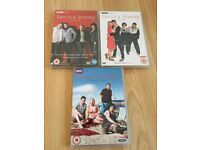 Gavin and Stacey Dvds