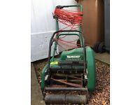 Qualcast Classic Electric 30 Lawnmower