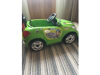 Children's Electric Toy Car