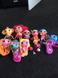 Lala loopsy dolls