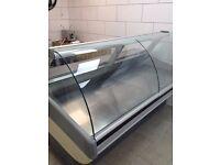 display refrigerator for sale