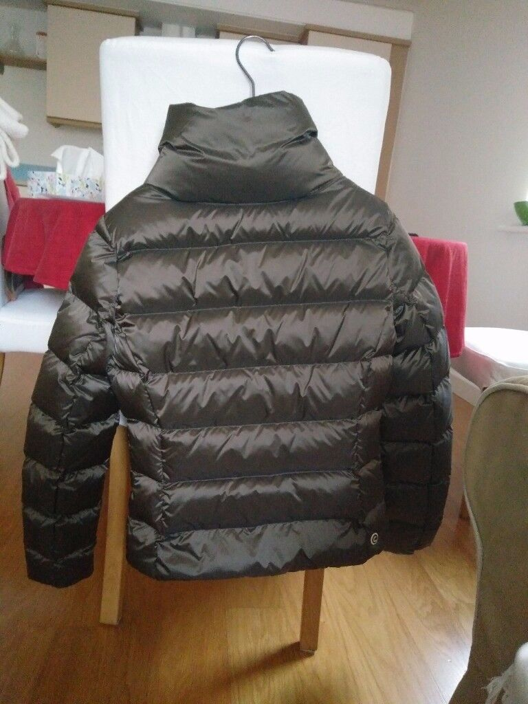 Colmar down jacket - - new with tags!