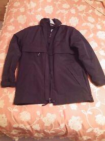 Bering Men's All Season Scooter Jacket - Size L