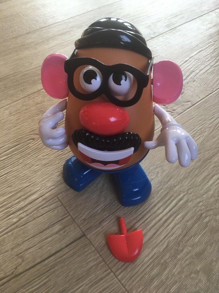 Mr Potato Head great condition