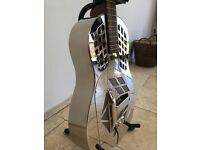 Guitar Recording King Tri-Cone Resonator