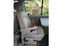 VW T4 CARAVELLE SEAT