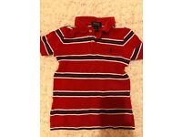 Polo Ralph Lauren age 4 in great condition