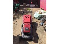 Lawnmower Mountfield HP470 petrol