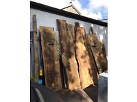 Job lot old English oak beautiful!!!!