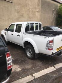 Ford Ranger 2011 xlt no vat