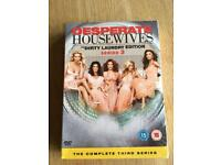 Brand new desperate housewives