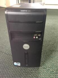 Dell PC spares or repair
