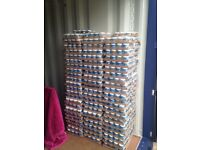 Wholesale Joblot Hair Products RRP £15,000