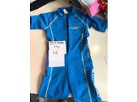 Original stingray swim suit 3-4y