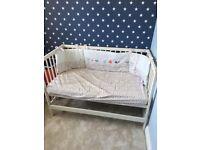 Bedside cot,baby bedside cot,baby mattress,children bed,crib,bedside crib,