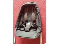 Phil & Teds Double kit Vibe Verve Buggy doubles Stroller pushchair inline