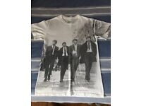 Used, Beatles T-shirt size small for sale  Coventry, West Midlands