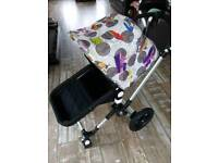 Bugaboo Cameleon 3 Andy Warhol special edition