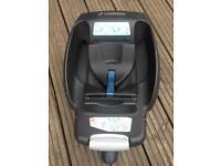 Maxi-Cosi Easyfix Car Seat Base, Isofix and Belt