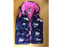 Bundle of branded girl's clothes (Joules, JoJo Maman Bebe, Frugi, Gap) age 4-5