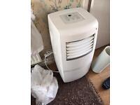 Challenge air conditioner