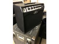 Peavey Vypyr VIP 2 modelling amp for guitar, bass and acoustic