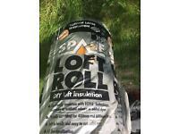 Free loft roll