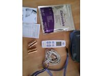 Obi TENS+ (Baby care TENS machine, relieve of back pain and suitable for use during labour)