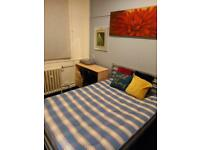 Furnished room in Greater Manchester