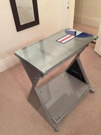 One off Air Force Style Computer Deck
