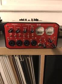 Akai EIE Audio Interface