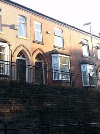 ROCHDALE HOUSE TO LET