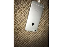 iPhone 6 white 16g any network