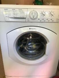 6KG White washing machine