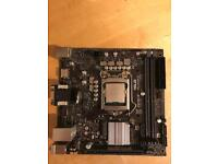 i5 9600KF and Asus Prime H310i Plus R2.0 Motherboard and More
