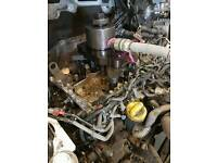 Seized injector removal service covering Scotland
