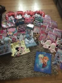 Brand new Children's items 5 for £10