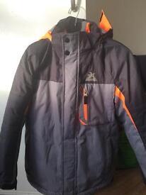 3in1 jacket