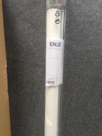 Ikea roller blind Enje 140 x 250 White brand new 4 available