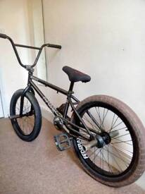 Full complete bmx gt federal