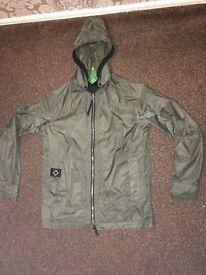 Men's ma.strum jacket size M like stone island cp company