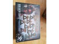 Warhammer goliath gang sealed