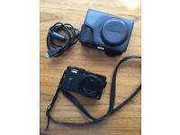 Panasonic Lumix DMC-ZS40 (TZ60) HD 1080p 18.1MP 30x Optical Zoom Digital Camera