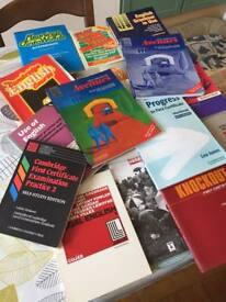 TEFL books