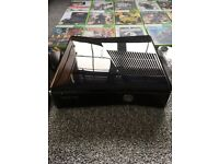 X-Box Console, Games and Accessories