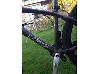 """Giant Brass 2 Mens Mountain bike 26"""" wheels . Totnes"""