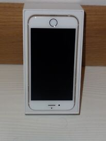 16gb iPhone 6 unlocked champagne Gold